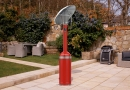 Memphis Patio Heater_lifestyle