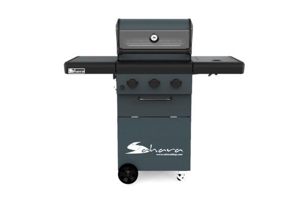 Sahara X350 Outdoor Portable Gas BBQ