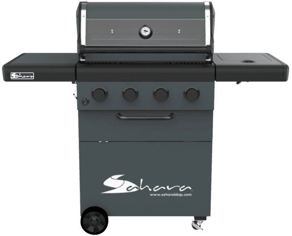 Sahara X450 Outdoor Gas BBQ