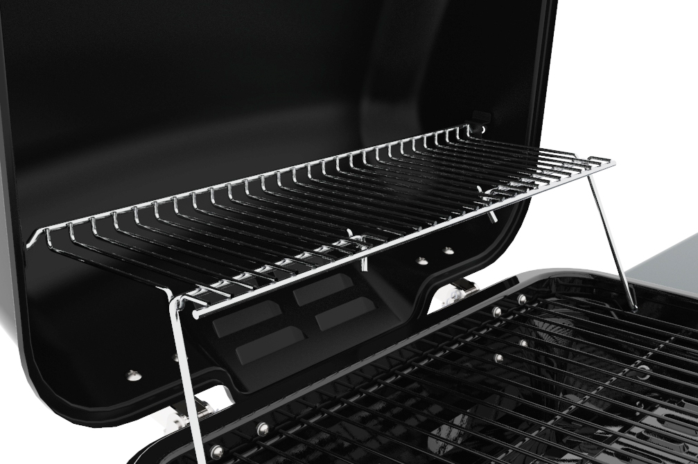 Rapid Assembly_warming rack