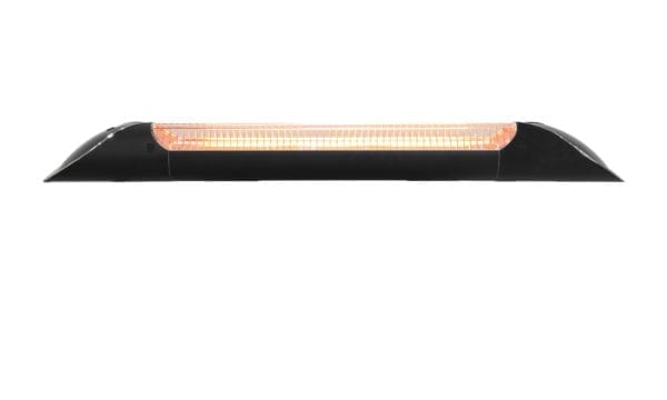 Carbon Fibre Wall Mounted Heater